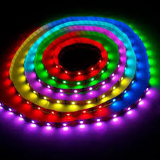 jsg accessories 5m 300 led s 3528 smd red green blue rgb colour