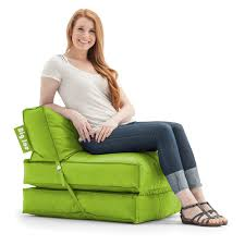 Big Joe Lumin Chair Big Joe Flip Bean Bag Lounger Hayneedle