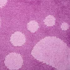 Purple Bath Rugs 40x60cm 15 7
