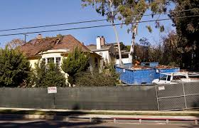 lucille ball s house ray bradbury home s demise has la re examining its history daily