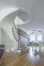 Townhouse Stairs Design 70 Best Escaliers Design Images On Pinterest Stairs Villa