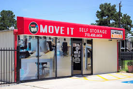 Indoor Storage Units Near Me by Move It Self Storage Pearland Friendswood Find The Space You Need