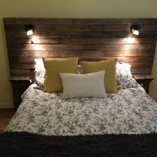 bedroom king size headboard to create a different bedroom