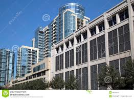 Apartment Garage by Modern Apartment And Garage Stock Photo Image 46033230