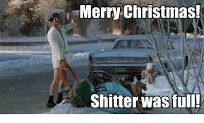 Shitters Full Meme - merry christmas shitter was full meme on me me