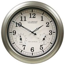 Best Wall Clock Best Outdoor Clocks Reviews And Top Picks Urban Turnip
