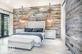 Wooden Wall Coverings Tobacco Barn Grey Wood Wall Covering U2013 Master Bedroom Porter