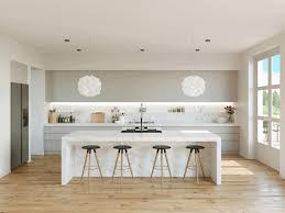 Open Shelving In Kitchen Ideas Large Kitchen Design Ideas New Kitchen Open Shelves Kitchen Design