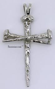 religous cross jewelry