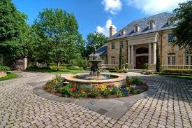 Extravagant Backyards - amazing of fountain in front yard water fountains front yard and