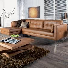 Real Leather Corner Sofa Bed With Storage by Best 25 Leather Corner Sofa Ideas On Pinterest Leather