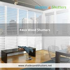 get look of the real wood shutters blinds and shutters
