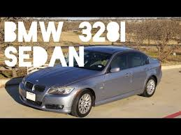 2010 bmw 328i reliability 2009 bmw 328i sedan review