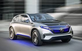 car mercedes 2016 mercedes to launch 10 electric cars by 2025 under eq sub brand