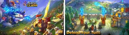 castle clash apk castle clash apk version 1 3 91 igg castleclash