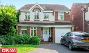 Pictures Of Big Houses House Prices In Doncaster Are Lower Today Than They Were Ten Years