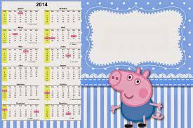 george pig free party printables and images is it for parties