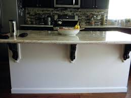 kitchen island brackets kitchen island corbels for kitchen island to brackets wood
