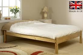sleepy dreams studio wooden double bed frame wooden furniture