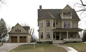 garage small historic house plans large victorian house plans