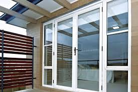 Aluminum Exterior Door Choose The Best Design Of Aluminum Doors For Houses