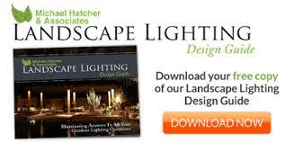 Landscape Lighting Design Guide Landscape Lighting Landscape Lighting Design