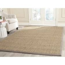 10 Square Area Rugs Seagrass Round Oval U0026 Square Area Rugs For Less Overstock Com