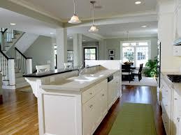 Open Floor Plan Kitchen Open Floor Plan Home Builders Home Act