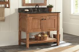 Rustic Bath Vanities Shop Bathroom Vanities U0026 Vanity Cabinets At The Home Depot