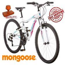 Mongoose Comfort Bikes 26