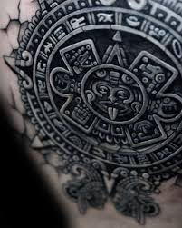 60 3d tribal tattoos for men masculine design ideas