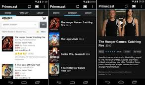 prime instant app for android instant on your chromecast via primecast app