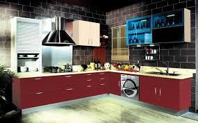 couleur d armoire de cuisine vert ou couleur melanine modulaire d armoires de cuisine