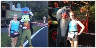 rafiki halloween costume 2014 disney marathon weekend recap 4 running a marathon