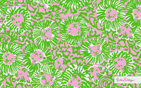 canadianprep lilly pulitzer pattern play for tech