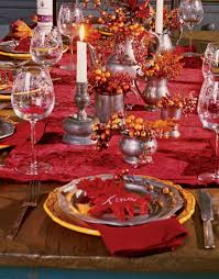 thanksgiving table setting ideas thanksgiving table setting ideas