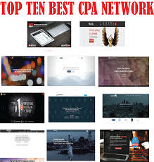 top ten best cpa network of 2017 emofast com