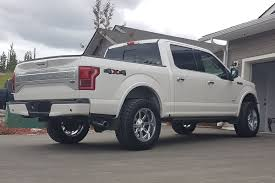 daystar lift kit is real 2014 2018 f150 halo lifts boss ultimate 0 3