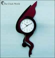 minimalist modern wall clocks make the best choices for a