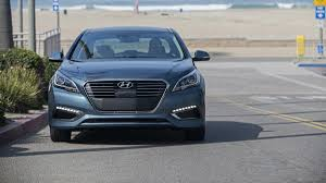 2016 hyundai sonata hybrid and plug in review specs price and