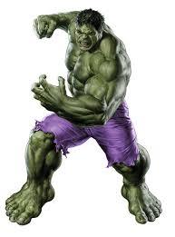incredible hulk perkunasloki deviantart