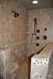 custom walk in showers sofa brilliant custom walk in shower photos inspirations sofa