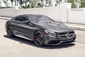 mercedes s63 amg black ag luxury wheels mercedes s63 amg coupe forged wheels