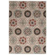 6x9 Outdoor Rug New Indoor Outdoor Rugs 6 9 Medallion Indoor Outdoor Area Rug 6 9