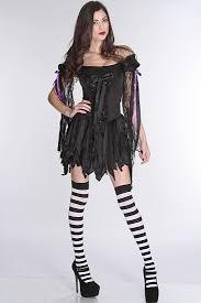1 pc black dark fairy dress costume amiclubwear costume online