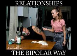 Bi Polar Meme - the bipolar clown goes postal with comic videos memes and madness