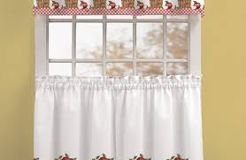 K Mart Kitchen Curtains by Satiating Photograph Inspiration Blue Patterned Curtains