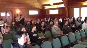 2013 시라큐스 한인교회 전교인 수련회 church retreat youtube
