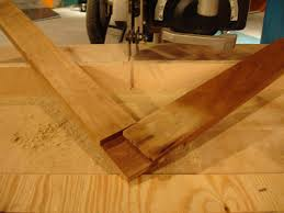 Making Wood Joints With Router by How To Avoid Problems When Making Half Lap Joints How Tos Diy