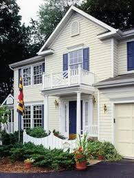 like the beige with shutters would tie in our place with the
